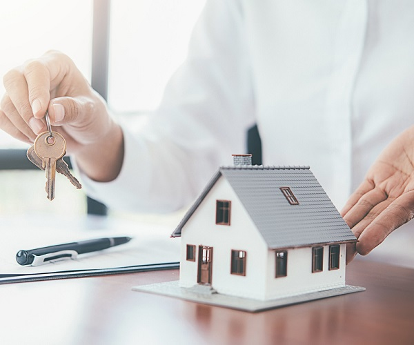 PROPERTY & REAL ESTATE TRANSACTIONS